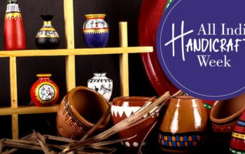 India Handicrafts Week