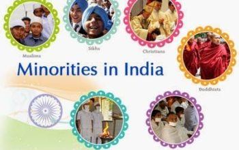Minorities Rights Day India