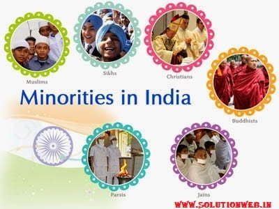 Minorities Rights Day 2017-18