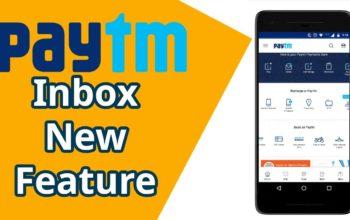Paytm-inbox