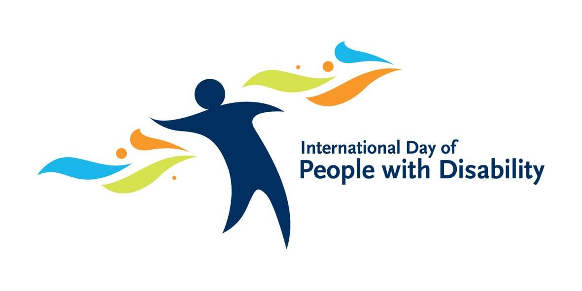 International DayDisabled Persons