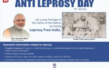 Anti-Leprosy-Day