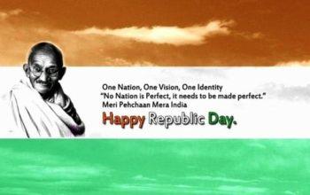 REPUBLIC DAY SLOGAN