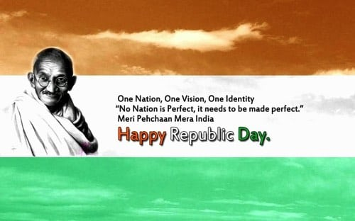 Republic Day Slogan 2018