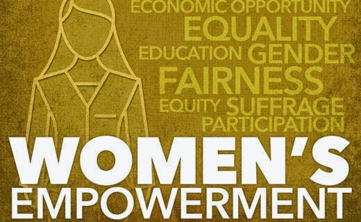 SLOGANS WOMEN EMPOWERMENT
