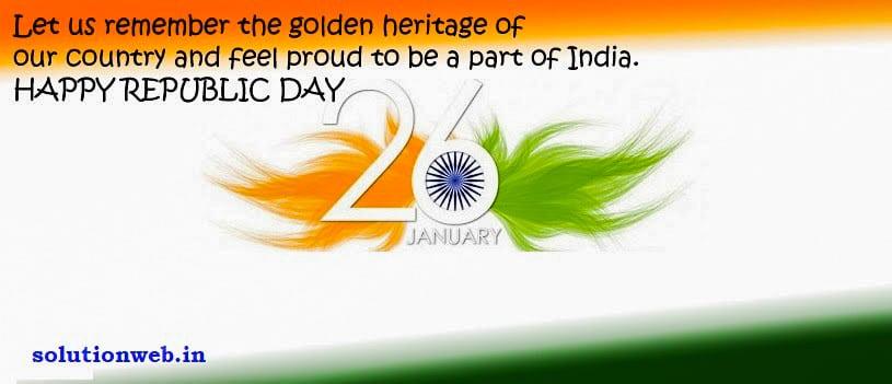 Republic Day 2018 India 2018 Quotes Solutionweb