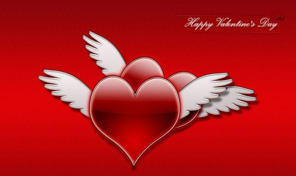 Happy Valentines Day 2018 Status Sms And Hd Images Solutionweb