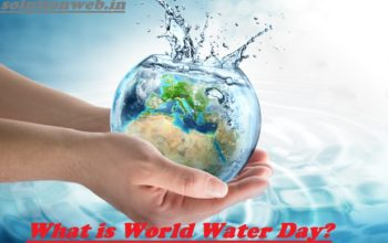 What is World Water Day