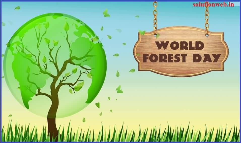 World Forest Day Quotes