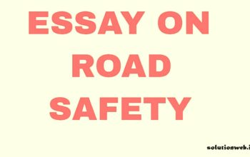 road safty week