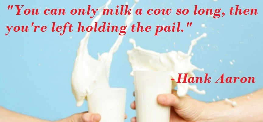 milk day quotes