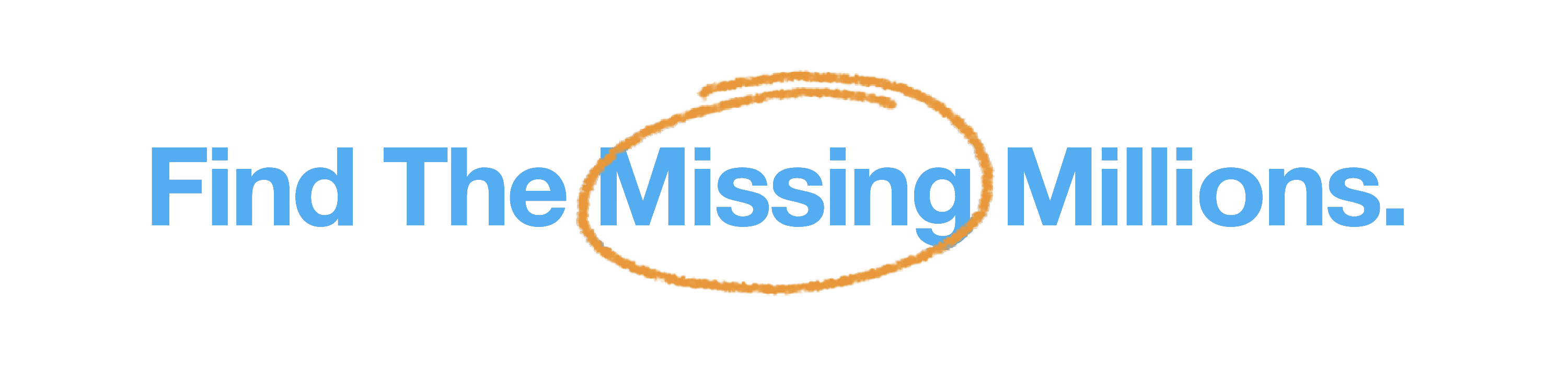 Find-the-Missing-Millions