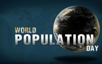 WORLD POPULATION DAY Quotes