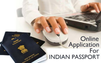 passport online apply