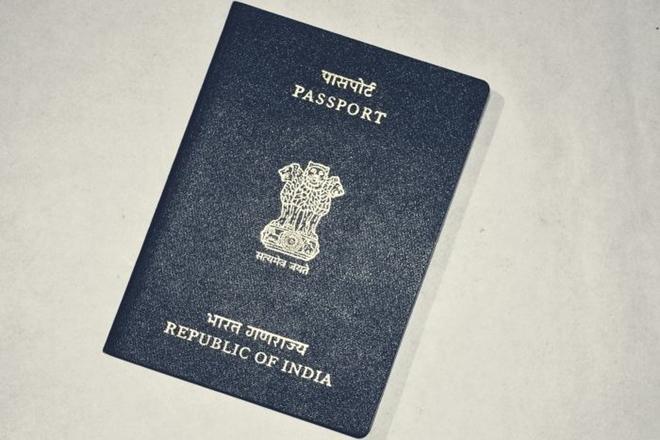 passport online apply
