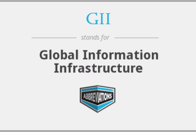 global information infrastructure