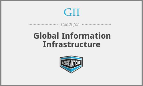 global information infrastructure