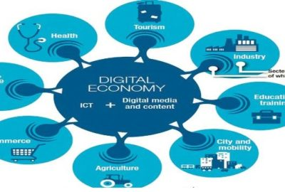 Importance of Digital Economy in India