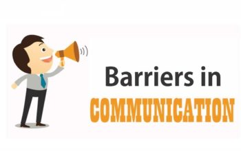 Barriers of Communication Types of Barriers to Effective Communication