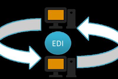 purpose of EDI