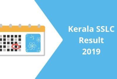 Kerala-SSLC-Result-2019