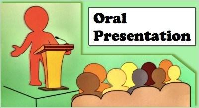 Oral-Presentation