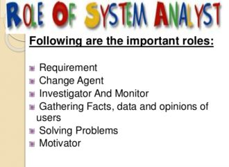 role-of-system-analyst