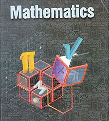 Mathematics for Class 10 by R D Sharma