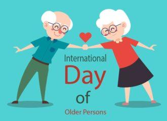 International Day for the Elderly