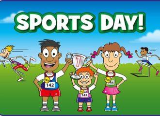 national sport days