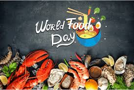 World FoodDay