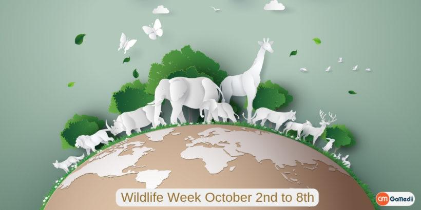 wildlife week in india