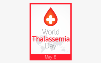 World Thalassemia Day 2020: The World Thalassemia Day is celebrated on 8 May each year to raise awareness of thalassemia, its preventative measures