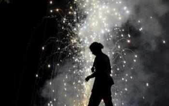 Swachh Bharat Abhiyan Initiative for Pollution Free Diwali