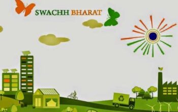 Swachh Bharat Mission For Urban Areas