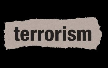 Article on Terrorism